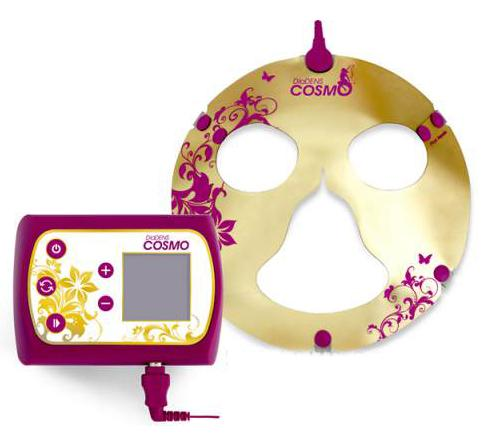 Cosmo device and mask
